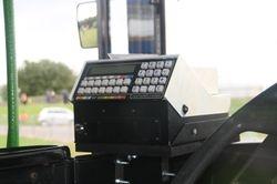 Wayfarer II HS350 Saver