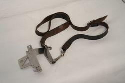 Conductor straps for Almex E