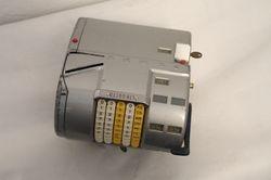 London Almex LTB/PDR 00170 (763 49557)
