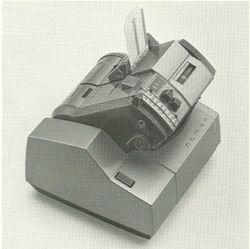 Almex E Electric