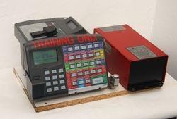 ERG TP4000 training station