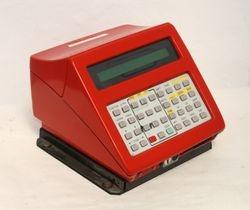 Almex A90 standalone machine