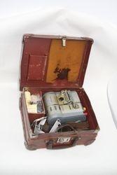 Eastbourne Almex E 94 in box
