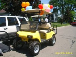 Carl's Cart