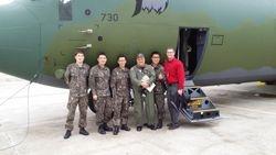 Engine run training class (C-130J)