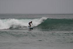 JJ Gibbions Costa Rica