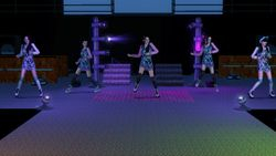 Debut Stage (2)