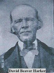 David Beaver Harker