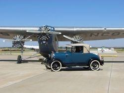 1929 Ford Tri Motor
