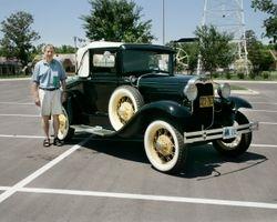 2006 Regional Meet Cars