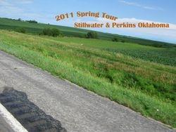 Spring Tour 2011