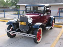 31 Coupe