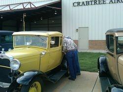 2011 Edmond/Guthrie Fly-Drive In