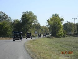 2011 Fall Tour