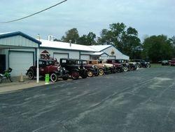 Tulsa Club Cars West Side