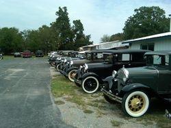 Tulsa Club Cars East Side