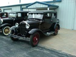 1930 Tudor