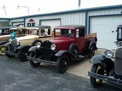 1930 Standard Pickup