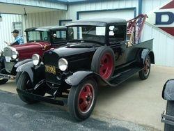 1931 AA Wrecker