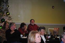 2013 Annual Christmas Dinner