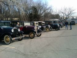 2012 Spring Tune Up