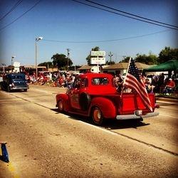 2014 July 4th Bethany Parade