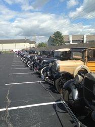 2014 Tulsa Regional Tour