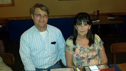Scott and Jill