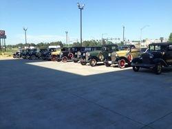 28 Cars