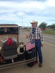 2016 Mustang Western Days