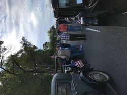 2016 Yukon Czech Parade