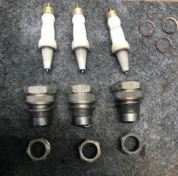 Champion 3X Plugs