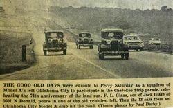 1963 74th Land Run