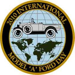 2010 International Model A Day