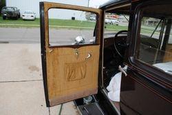 Joe & TJ's 1930 Sedan (Miss Priss)
