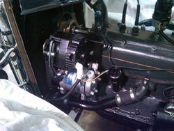 Model A Air Conditioner