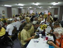 2011 Wichita A's Meet and Greet