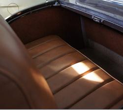Ed Paulsen's Cabriolet