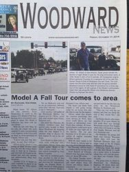 2014 Fall Tour To Woodward