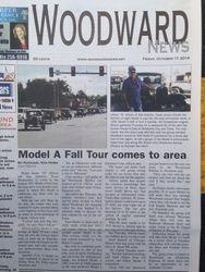2014 Fall Tour To Woodward