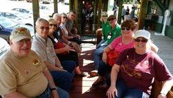 Boothbay Railway Tour