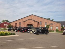 Gilmore Ford Museum