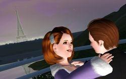Lyra and Jacob.