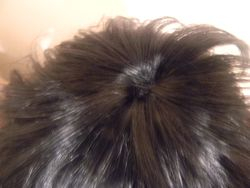 TopView Duby Wig
