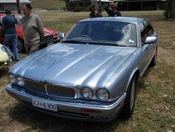 2008 XJ 420G Mk10 Member Cars