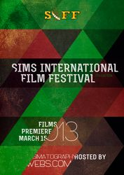 SIFF Poster Spring 2013