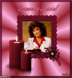 "Loretta  ""Our Someone Special"""
