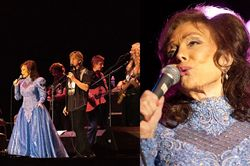 Loretta Lynn Wallpaper