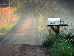 Mailbox 2663