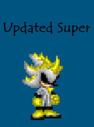 Updated Super Form